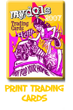 Print Trading Cards